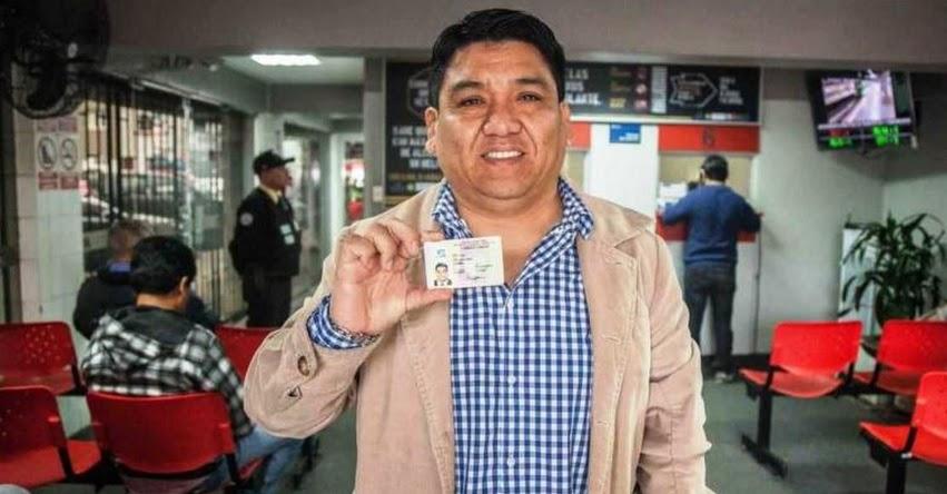 Ministerio de Transportes habilita 21 nuevos centros médicos para obtener la licencia de conducir