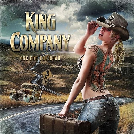 KING COMPANY - One For The Road (2016) full