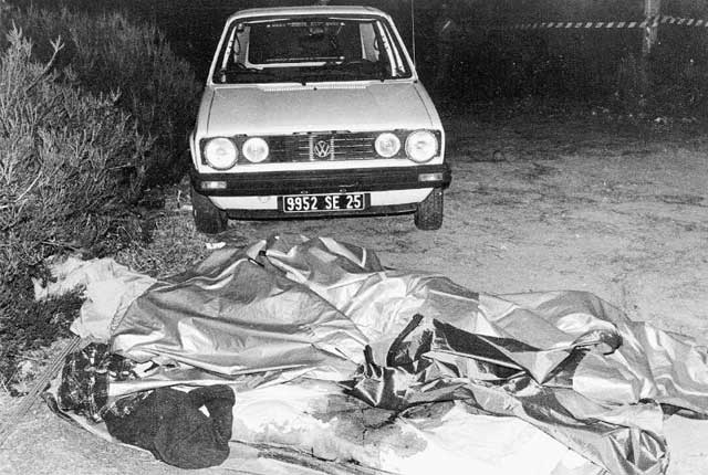 Pembunuh Berantai Firenze