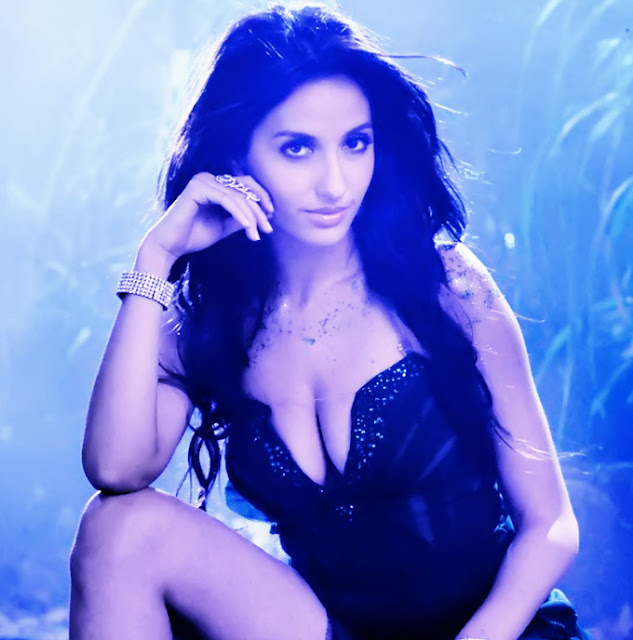 dilber seong actress nora fatehi hot pic