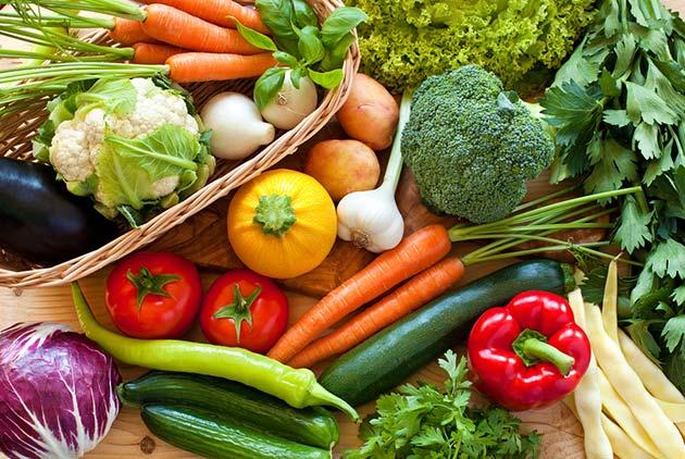 Jak wzmocnić odporność organizmu jesienią?