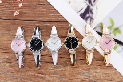 Promo Jimshoney Timepiece 8475