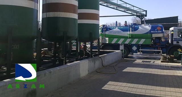 Trabajos de pocería en Madrid