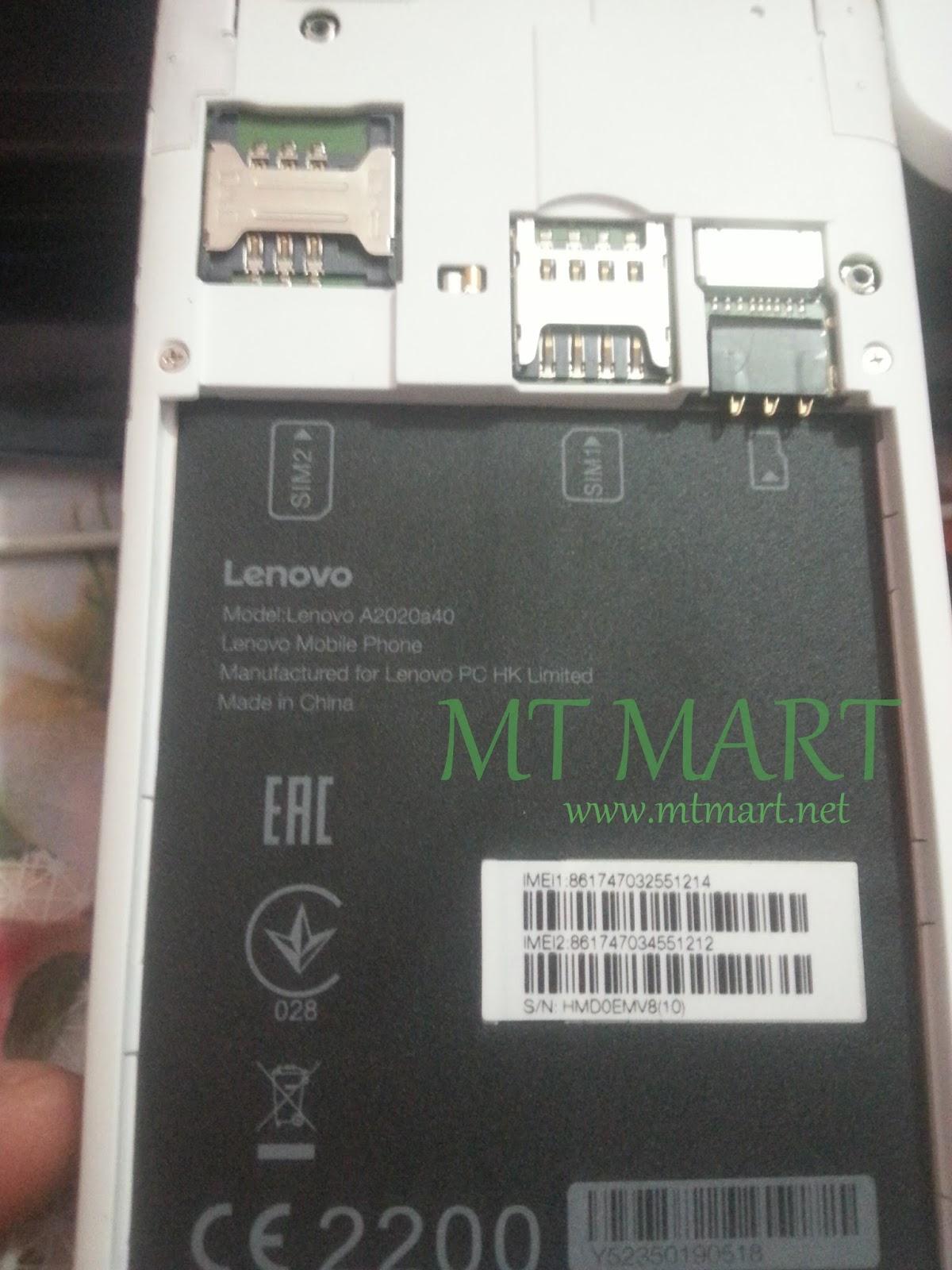 Lenovo a7020a48 schematic