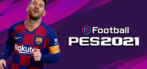 PES 2021 features