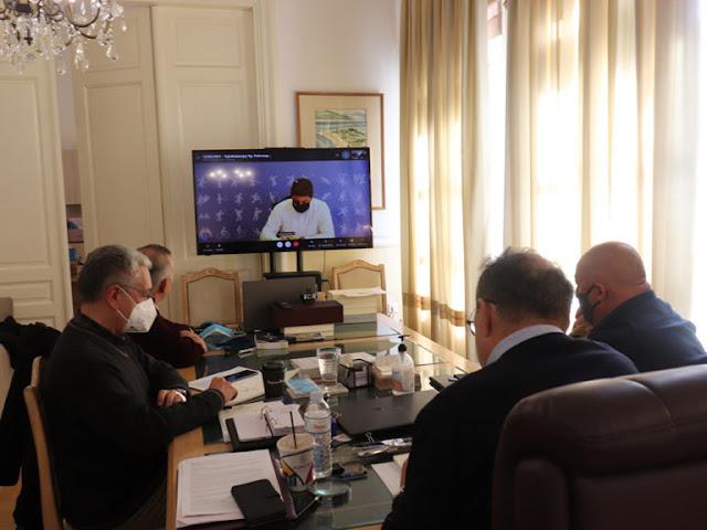 Μεσσηνία επανεκκίνηση της διαδικασίας για τη δημιουργία Αθλητικού Κέντρου στην περιοχή Παλιάμπελα