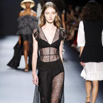 Runway Fashion Inspirations Tome Spring 2017 Fashion Show #runway #moda #ready-to-wear #rtw