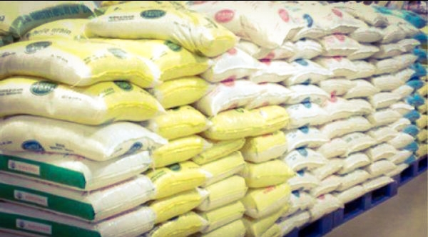 Border padlocking: Ogoja Rice to hit market with reduced price