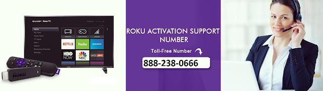 Roku Activation support phone number