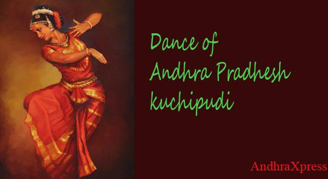 Dance Of Andhra Pradesh-Kuchipudi