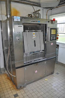 Lavatec LX312 Barrier Washer 51KG Year 2002
