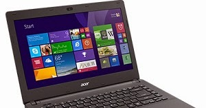 Drivers for Acer Aspire ES1-411 Intel Serial IO