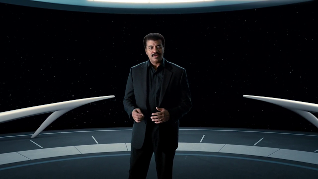 Cosmos: A Spacetime Odyssey Season 1 Dual Audio [Hindi-English] 720p BluRay ESubs Download