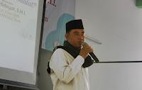 Kegiatan Isra Mikraj di SMAN 110 Jakarta