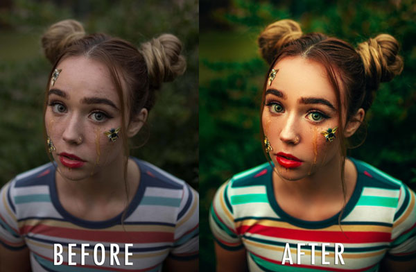 Cnhphotography Full Portrait Editing Tutorial Download