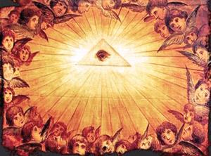 The Midnight Freemasons: The All Seeing Eye