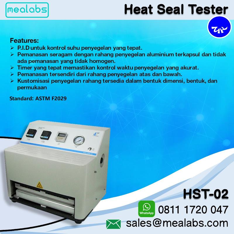 HST-02 Hot Seal Tester