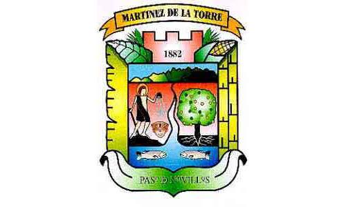 Municipio de Martínez de la Torre