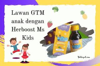 MS GLOW KIDS