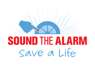 Sound the alarm save a life