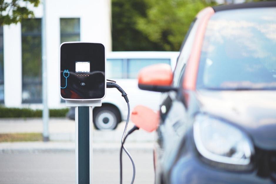 Electric Vehicles for Rental Fleet