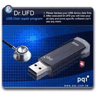 PQI USB Utility Tools