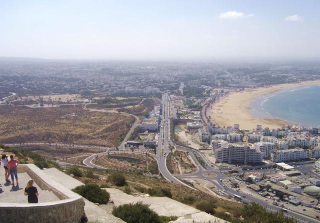 12 dowodów na to, że w Maroku jest bezpiecznie