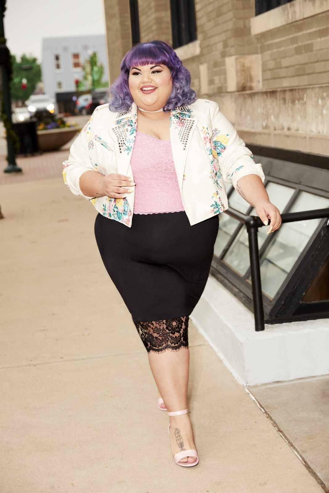 ed746104f43 To hear my thoughts on Ashley Nell Tipton s spring collection and see how  they look on me