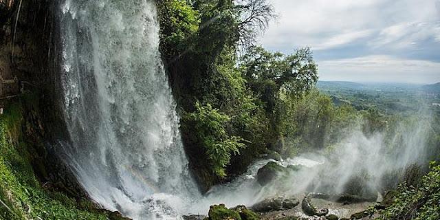 Τα 7 θαύματα της φύσης στη Μακεδονία
