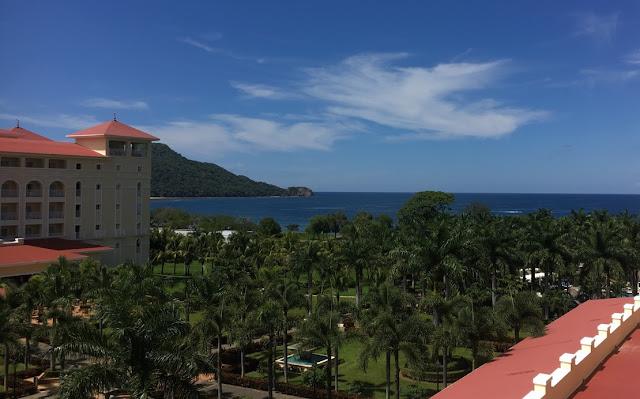 Riu Guanacaste Balcony