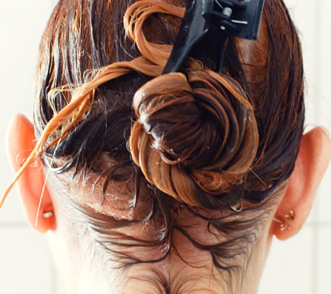 Tipps für gefärbete Haare, dünne Haare richtig waschen