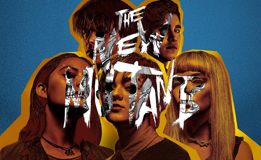 Os Novos Mutantes   Veja os primeiros minutos do filme de terror derivado dos X-men