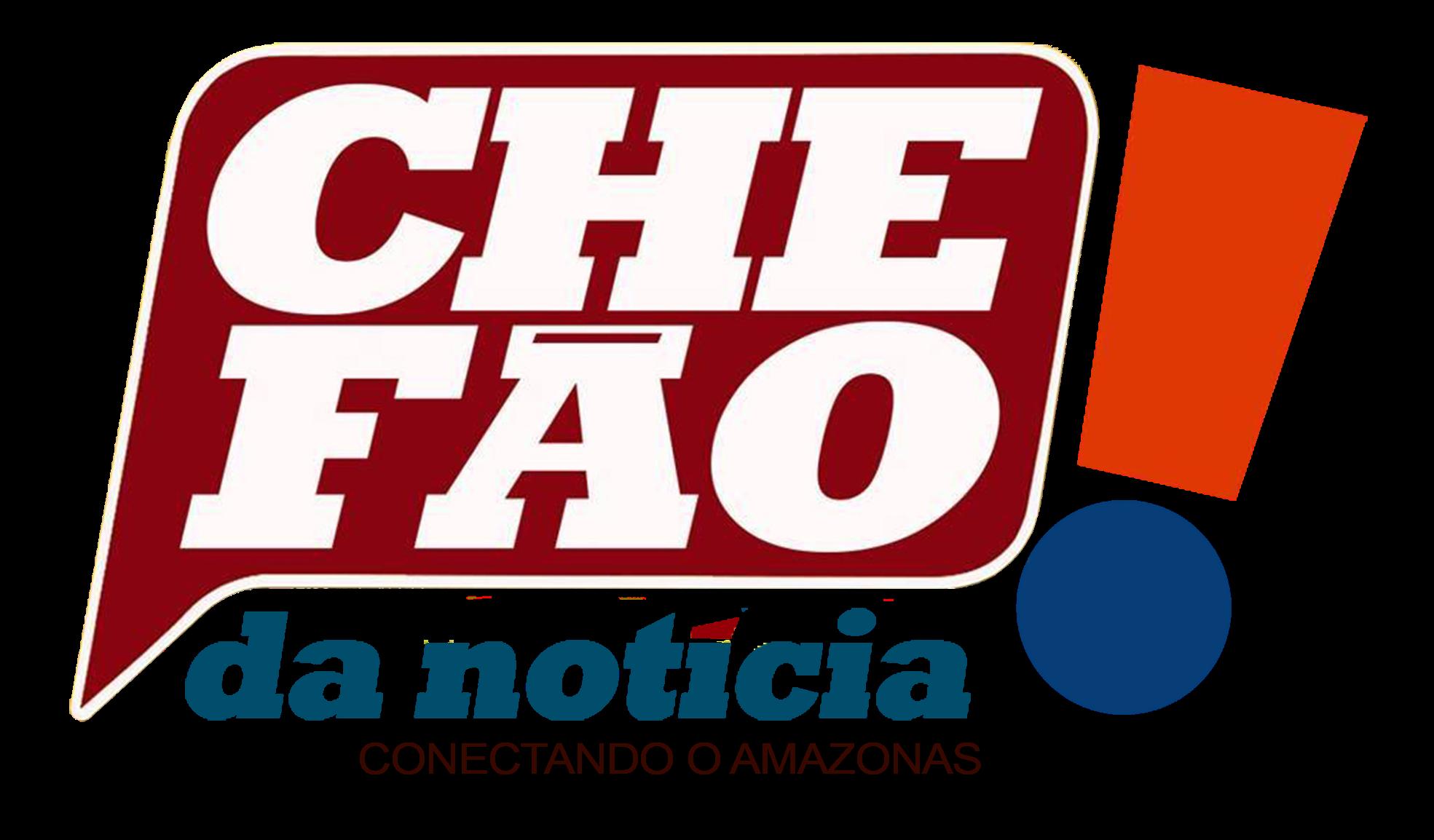 O CHEFÃO DA NOTÍCIA