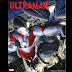 Marvel Family Welcomes Japanese Superhero-Ultraman in 2020