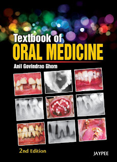 Textbook of Oral Medicine 2th Edition