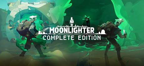 Moonlighter Complete Edition-GOG