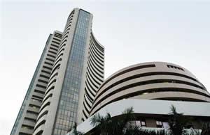 Mumbai Share Market