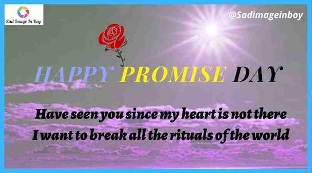 Promise Day images | happy promise day quotes, valentines day wishes for girlfriend, be with me quotes