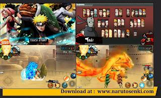 Narsen Ninja Collection V1 by Ryan 78 Apk