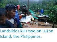 https://sciencythoughts.blogspot.com/2017/11/landslides-kills-two-on-luzon-island.html