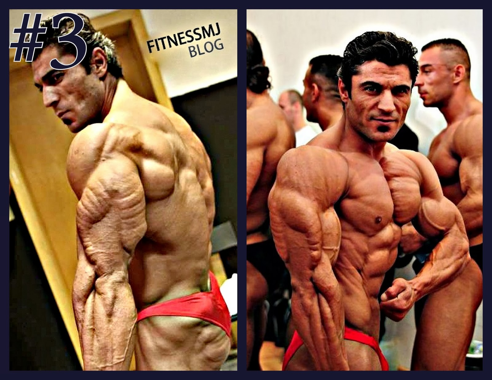 Top Steroids To Build Muscle