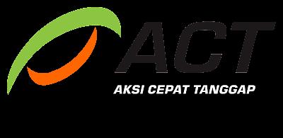 aksi-cepat-tanggap-act-vector-logo