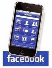 Tải facebook jar- Phần mềm facebook cho java