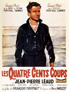 Les quatre cents coups - 400 blows