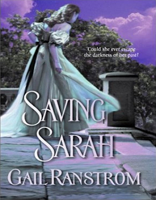 Gail Ranstrom - Salvando a Sarah