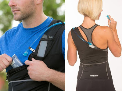 Smart Vests for You - Hydrosport Vest