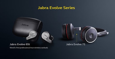 jabra evolve series india