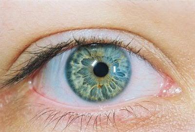 Cara Menyembuhkan Mata Silinder Secara Alami
