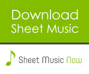 buy and download sheet music from Sheet Music Now
