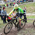 Larrinaga, 3º en Igorre, completa una gran semana en Euskadi